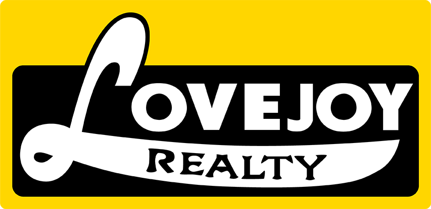 Lovejoy Realty Logo